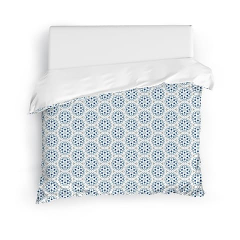VINE SHINE Duvet Cover By Kavka Designs