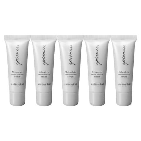 Epionce MelanoLyte Pigment Perfection Serum 4g /0.14 oz x 5 pcs