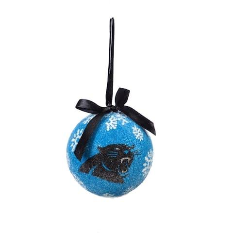 NFL 3-inch LED Boxed Ornaments, Set of 6