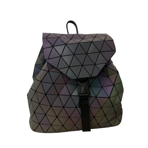 APC Mollie Luminous Geometric Backpack (3402-9)