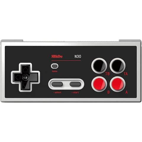 N30 Bluetooth GamePad (NS Edition)