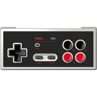 Link to N30 Bluetooth GamePad (NS Edition) Similar Items in Hardware & Accessories
