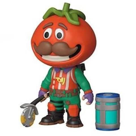 Fortnite Tomato Head 5 Star Vinyl Figure