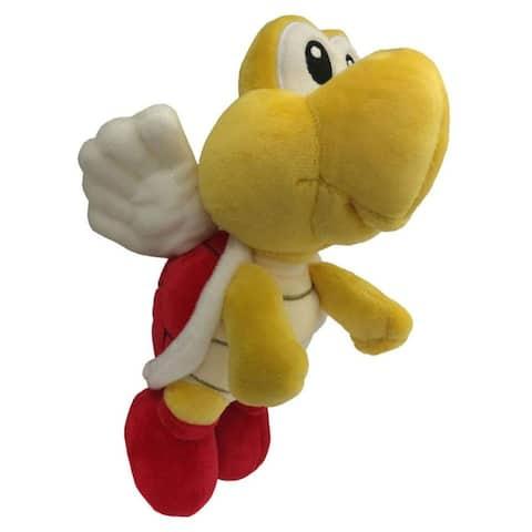"Super Mario - Koopa Paratroopa 8"" - Yellow"