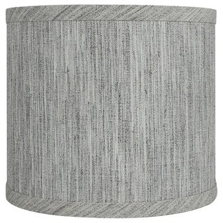 "Link to Classic Drum Smooth Linen Lamp Shade, 8"" to 16"" Bottom Size Similar Items in Lamp Shades"