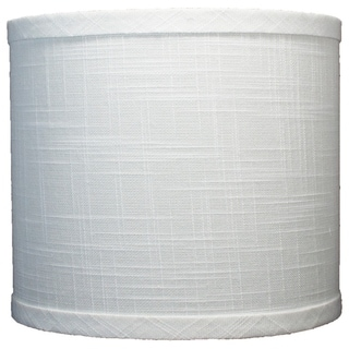 """Link to Classic Drum Linen Lamp Shade, 8"""" to 16"""" Bottom Size Similar Items in Lamp Shades"""