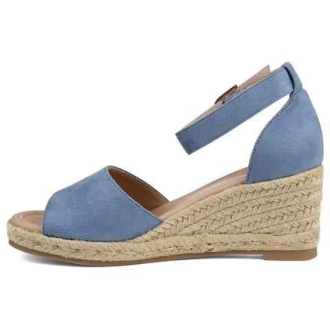 Journey + Crew Women's Wedge Sandal