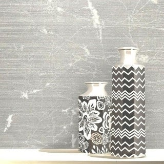 Link to Wallpaper silver gold metallic Textured Plain Modern Similar Items in Wall Coverings