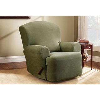 Top Product Reviews For Sure Fit Stretch Pearson Recliner