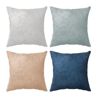 Harper Lane Chenille Throw Pillow
