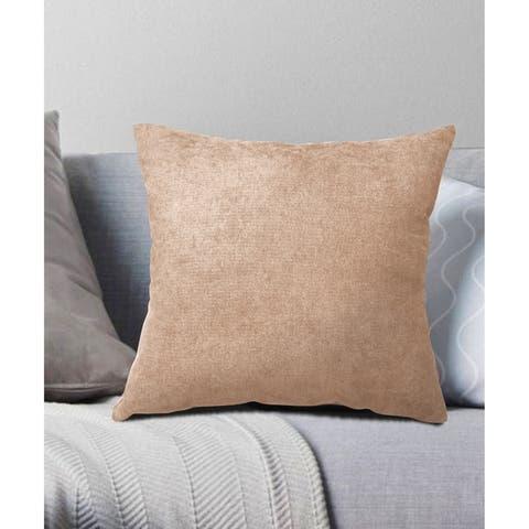 Carson Carrington Adolfi Chenille Throw Pillow