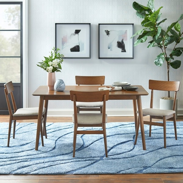 Simple Living Newington Dining Set. Opens flyout.