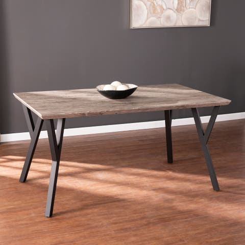 Strick & Bolton Whitworth Contemporary Dining Table