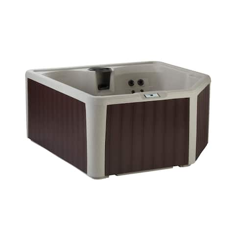 Lifesmart Sereno 4-Person, 22-Jet Spa