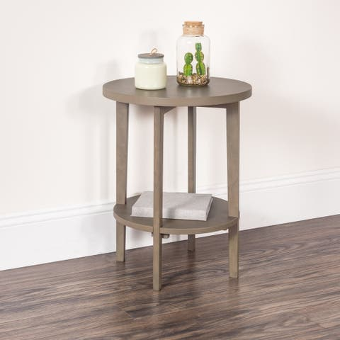 Forever Eclectic Halo Side Table