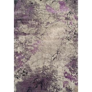 Addison Bria Purple Area Rug