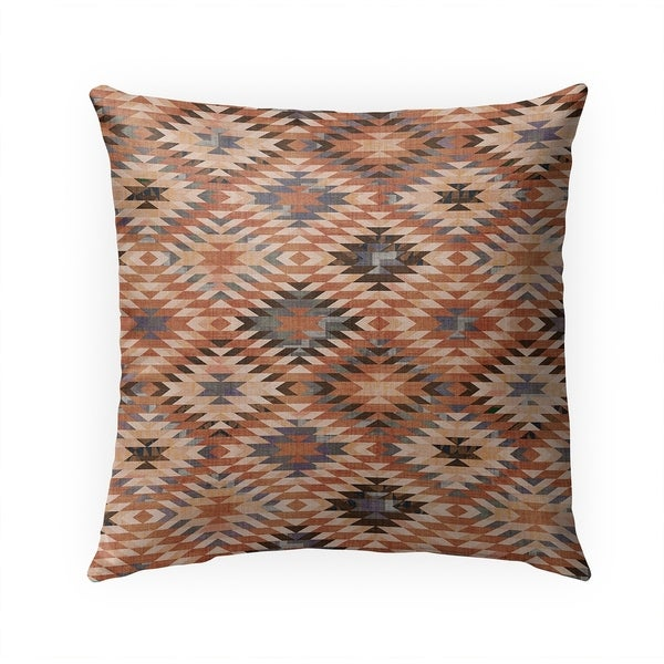 MESA Indoor|Outdoor Pillow By Becky Bailey - 18X18