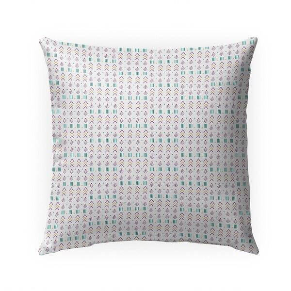 BOHO ARROW Indoor Outdoor Pillow By Chi Hey Lee - 18X18