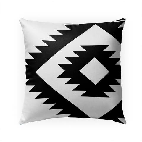 CHETUMAL Indoor Outdoor Pillow by Kavka Designs - 18X18