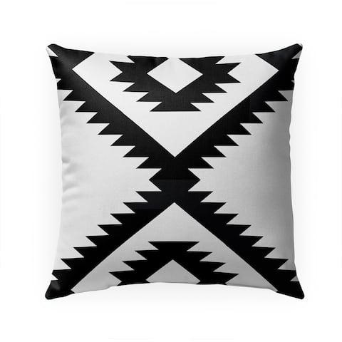 MERIDA Indoor Outdoor Pillow by Kavka Designs - 18X18