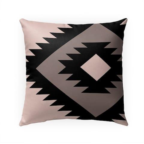 SALTILLO Indoor Outdoor Pillow by Kavka Designs - 18X18