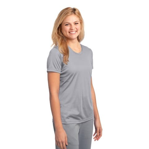 One Country United Women's Dry Zone Performance Tee