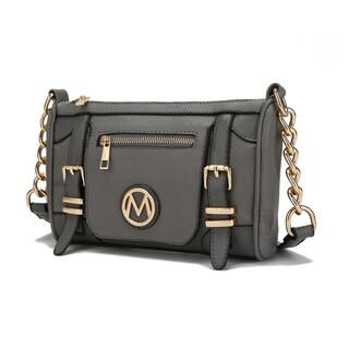 MKF Collection Tru Crossbody Bag by Mia K.