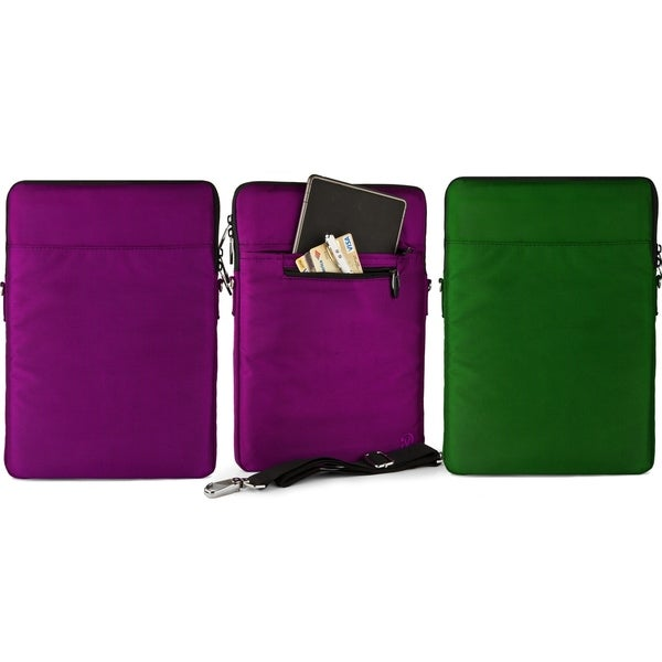 Protector Case Shoulder Bag for 11.6 to 13.3 Inch Tablets and Laptops. Opens flyout.