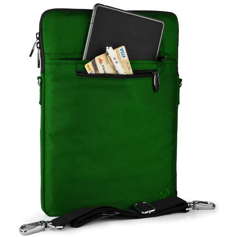 Protector Case Shoulder Bag for 11.6 to 13.3 Inch Tablets and Laptops