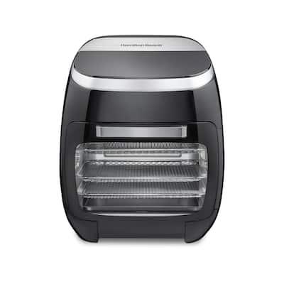 Hamilton Beach 11-liter Digital Air Fryer with Rotisserie