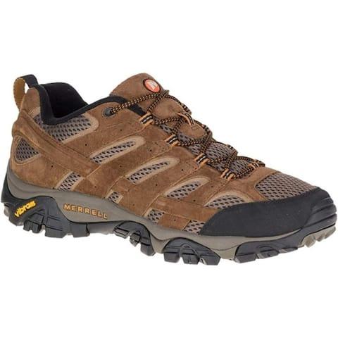 Merrell J06013 Mens Moab 2 Vent Hiking Shoe Earth 9