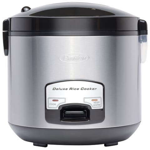 20-Cup Deluxe Rice Cooker