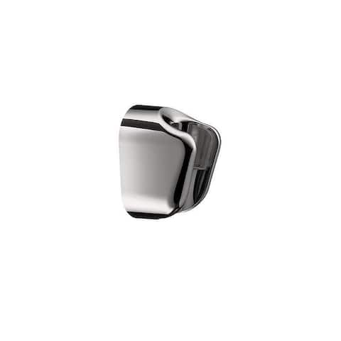 Hansgrohe Porter E Hand Shower Holder with 1/2-In Connection