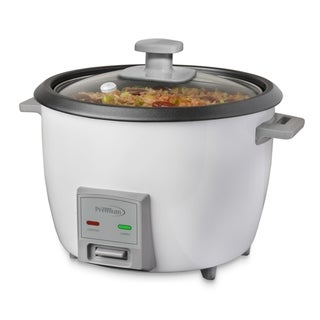 12 Cup Rice Cooker