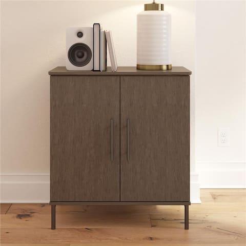 CosmoLiving by Cosmopolitan Vivinne Storage Cabinet