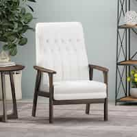 Christopher Knight Home Hoye Mid-Century Modern Accent Chair Deals