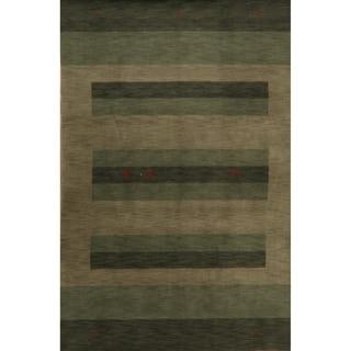 Overstock Gabbeth Rug 6.7x10  Item# 11483