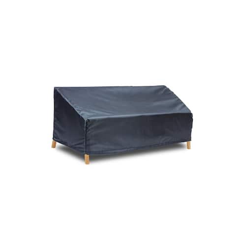 Sofa Wide Cover - Shield Gold