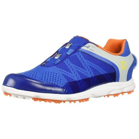 Foot Joy Womens Sport SL BOA BLUE / LIGHT GREY