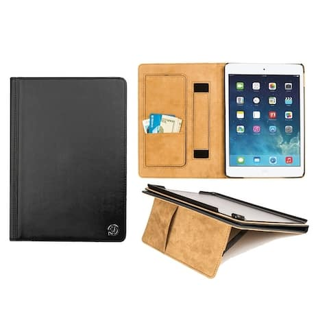 Slim Lightweight Stand Protective Case for iPad Air 2nd, Sleep Wake - 9 X 7 INCH