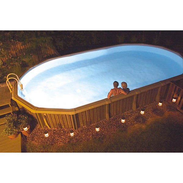 NiteLighter 50 Watt Above Ground Pool Light
