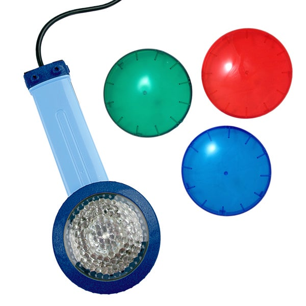 Shop Smart Pool 100 Watt Underwater Light For Above Ground