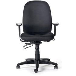 Ergo High-back Ergonomic Task Chair - Thumbnail 2