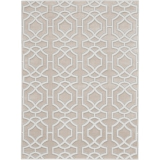 Link to Inspire Me! Home Decor Joli Area Rug Similar Items in Decorative Accessories