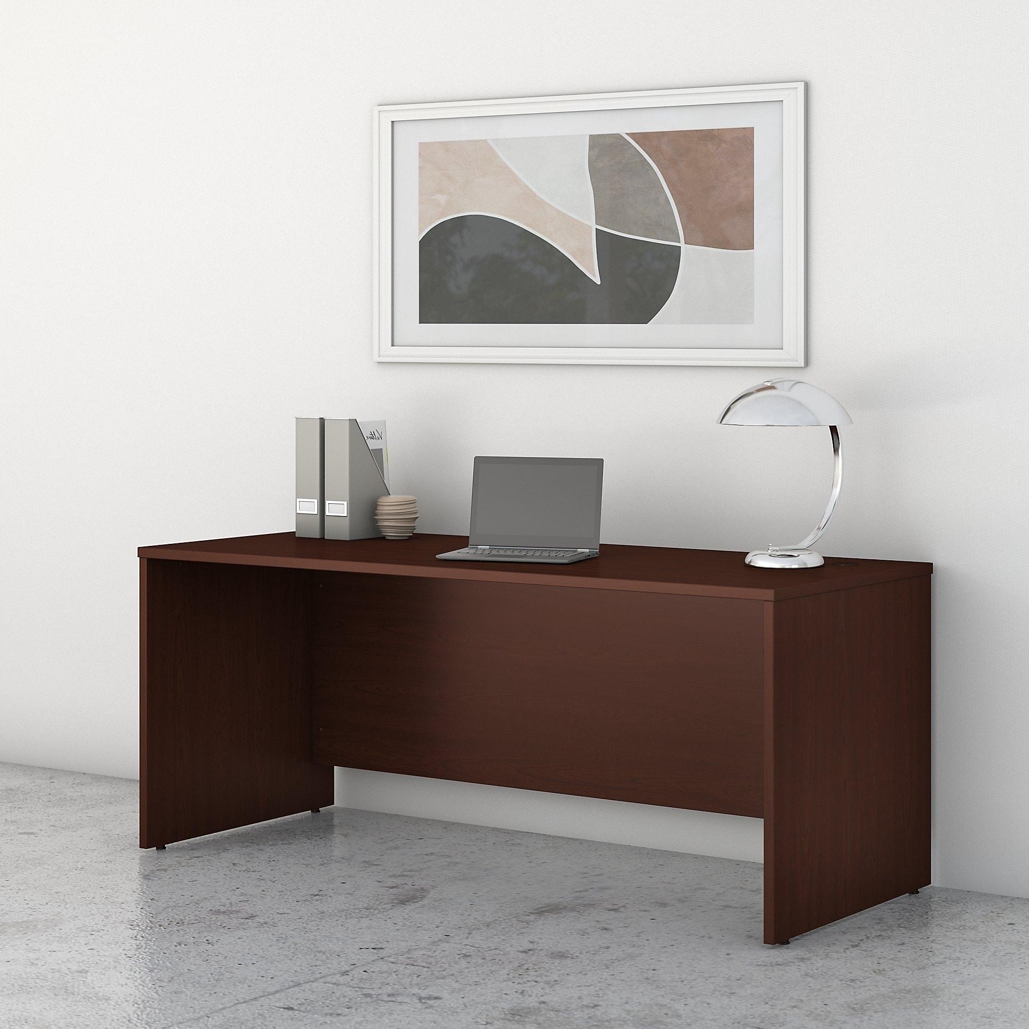 Studio C 72w X 30d Office Desk By