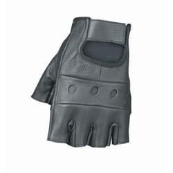 Unisex Durable Black Leather Rugged Fingerless Motorcycle Gloves https://ak1.ostkcdn.com/images/products/3082685/3/Unisex-Durable-Black-Leather-Rugged-Fingerless-Motorcycle-Gloves-P11216970.jpg?impolicy=medium