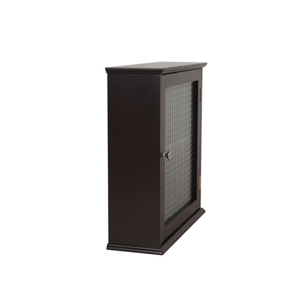 Windham medicine cabinet with glass door by essential home windham medicine cabinet with glass door by essential home furnishings planetlyrics Gallery