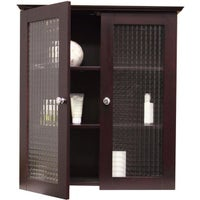 Bathroom Cabinets & Storage