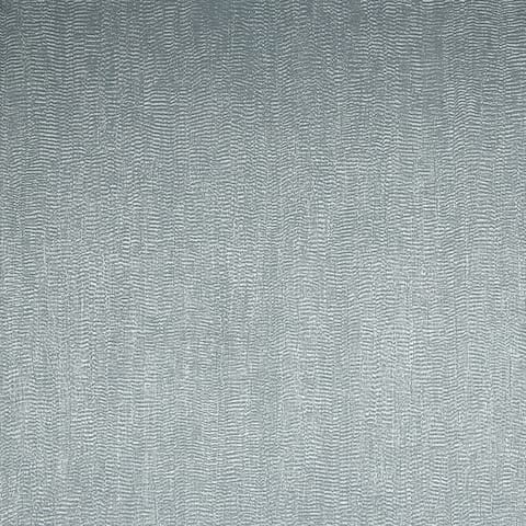 Water Silk Plain Teal Wallpaper