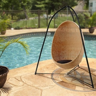 Link to Hammock Chair Stand Similar Items in Patio Furniture